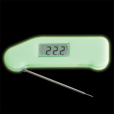 Thermapen Classic silicone hoes (Glow in the Dark)