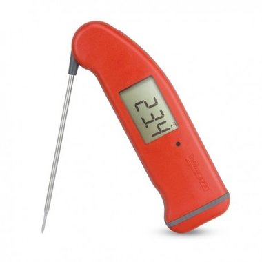 SuperFast Thermapen Professional Mk4 Rot