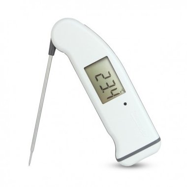 SuperFast Thermapen Mk4 weiß
