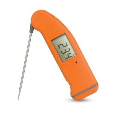 SuperFast Thermapen Professional Mk4 Orange