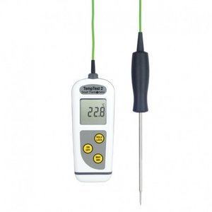 Temptest 2 Smart Thermometer